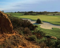 Golf Vacation Package - Encinitas Ranch Golf Club