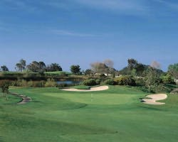 San Diego-Golf tour-Encinitas Ranch Golf Club