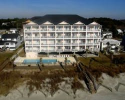Myrtle Beach- LODGING travel-Atlantis Villas