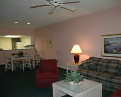 Hilton Head- LODGING holiday-Southwind Villas-3 Bedroom Weekly