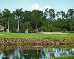 Golf Vacation Package - PGA National - Estate Course