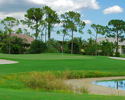 West Palm Beach-Golf tour-PGA National - Estate Course-Daily Rate