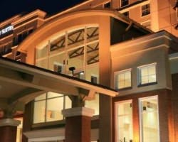 Robert Trent Jones Trail-Lodging expedition-Embassy Suites Hoover-Executive Suite - 2 Bedroom
