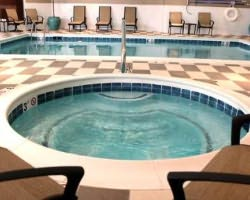 Robert Trent Jones Trail-Lodging excursion-Embassy Suites Hoover-Executive Suite - 2 Bedroom