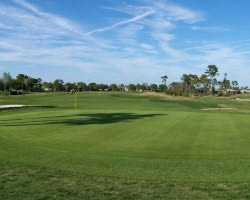 Golf Vacation Package - EastWood Golf Club