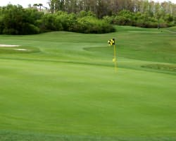 Orlando- GOLF vacation-EastWood Golf Club-Daily Rate