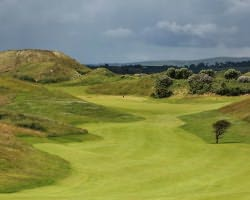 Dublin and East- Golf holiday-The European Club-2nd Round played by same person within 7 days of first round