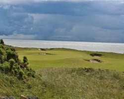 Dublin and East-Golf travel-The European Club