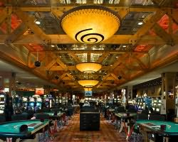 Mesquite- LODGING travel-Eureka Casino Resort