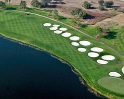 Orlando- GOLF tour-Falcon s Fire Golf Club-Daily Rate