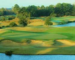 Myrtle Beach-Golf outing-Barefoot Resort - Fazio Course