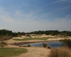 Myrtle Beach-Golf tour-Barefoot Resort - Fazio Course
