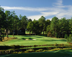 Pinehurst- GOLF vacation-Pinehurst No 5