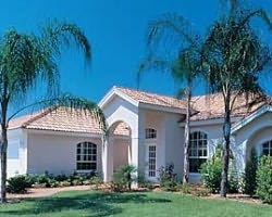 Naples Fort Myers-Lodging tour-Naples Homes and Villas-3 Bedroom Executive 4 Star Pool Home
