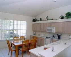 Naples Fort Myers-Lodging tour-Fort Myers Homes and Villas-3 Bedroom Executive Pool Home 4 Star