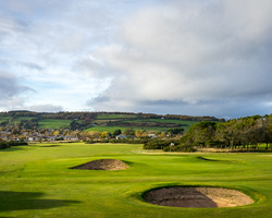 Scottish Highlands-Golf vacation-Fortrose and Rosemarkie-Green Fee