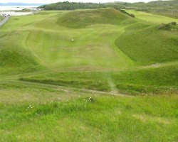 Scottish Highlands-Golf travel-Fortrose and Rosemarkie-Green Fee