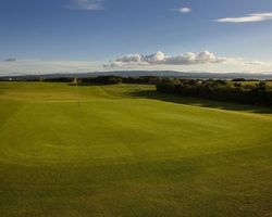 Scottish Highlands-Golf trip-Fortrose and Rosemarkie-Green Fee