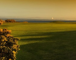 Scottish Highlands-Golf excursion-Fortrose and Rosemarkie-Green Fee