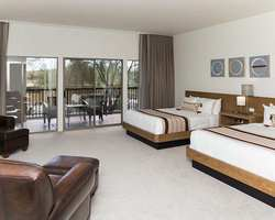 Phoenix Scottsdale- LODGING travel-Carefree Resort and Villas