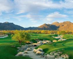 Golf Vacation Package - The Gallery Golf Course