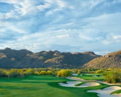 Tucson-Golf expedition-The Gallery Golf Club-Daily Rate