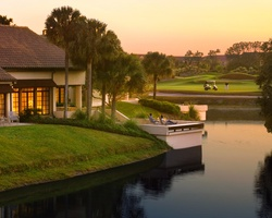 Orlando-Golf trip-Grand Cypress-North South East-Daily Rate
