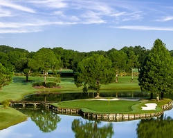Orlando-Golf travel-Grand Cypress-North South East-Daily Rate