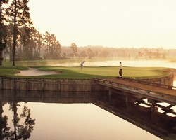 Orlando-Golf tour-Grand Cypress-North South East-Daily Rate