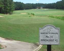 Williamsburg-Golf travel-Traditions at Brickshire