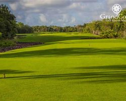 Cancun Cozumel Riviera Maya- GOLF excursion-Grand Coral Golf Course Riviera Maya