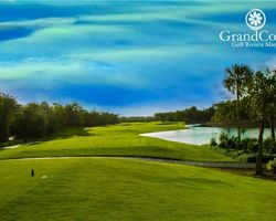 Cancun Cozumel Riviera Maya- GOLF weekend-Grand Coral Golf Course Riviera Maya