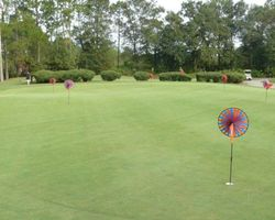 Jacksonville St Augustine-Golf trek-Bent Creek Golf Course-Daily Rates