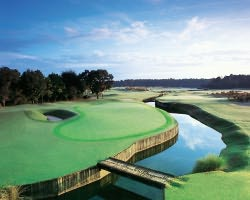 Golf Vacation Package - Fantastic Summer stay and play with Free Replays from $199