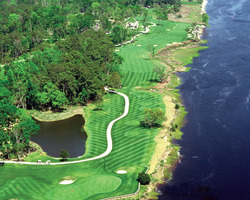 Golf Vacation Package - Ultimate Glens Special - 8 Rounds for the Price of 3 + FREE LUNCH!