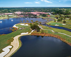 West Palm Beach-Golf expedition-PGA National - Palmer Course-Daily Rate