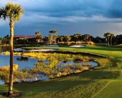 West Palm Beach-Golf travel-PGA National - Palmer Course-Daily Rate