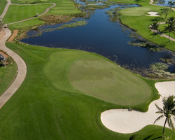 PGA National Resort- GOLF vacation-PGA National - Palmer Course-Daily Rate