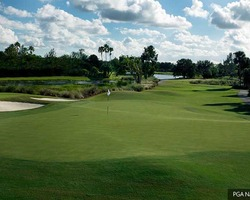 West Palm Beach-Golf holiday-PGA National - Palmer Course-Daily Rate