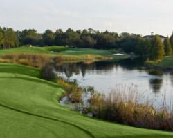 Orlando-Golf trip-Golden Bear Golf Club at Keene s Pointe-Daily Rate