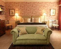 Edinburgh amp East Lothian-Lodging vacation-Golf Inn Hotel-Standard Double Twin Double Occupancy