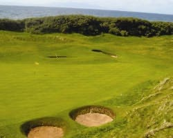 Ayrshire amp West-Golf excursion-Glasgow Gailes