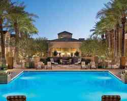 Phoenix Scottsdale- LODGING trip-Gainey Suites Scottsdale-2 Bedroom Suite