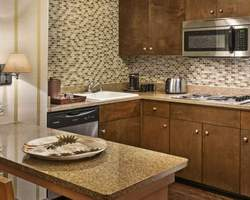 Phoenix Scottsdale-Lodging vacation-Gainey Suites Scottsdale-1 Bedroom Suite