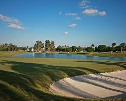 Golf Vacation Package - Grand Palms Golf Club