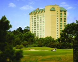 Gulf Coast Biloxi- GOLF holiday-The Bridges Golf Club