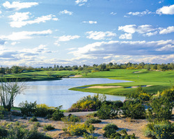 Phoenix Scottsdale-Golf outing-Grayhawk Golf Club - Raptor Course-Daily Rate
