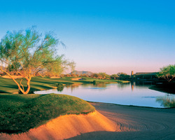 Phoenix Scottsdale-Golf weekend-Grayhawk Golf Club - Raptor Course-Daily Rate