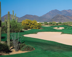 Phoenix Scottsdale-Golf travel-Grayhawk Golf Club - Raptor Course-Daily Rate