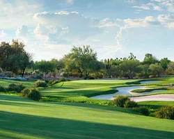 Phoenix Scottsdale-Golf excursion-Grayhawk Golf Club - Raptor Course-Daily Rate